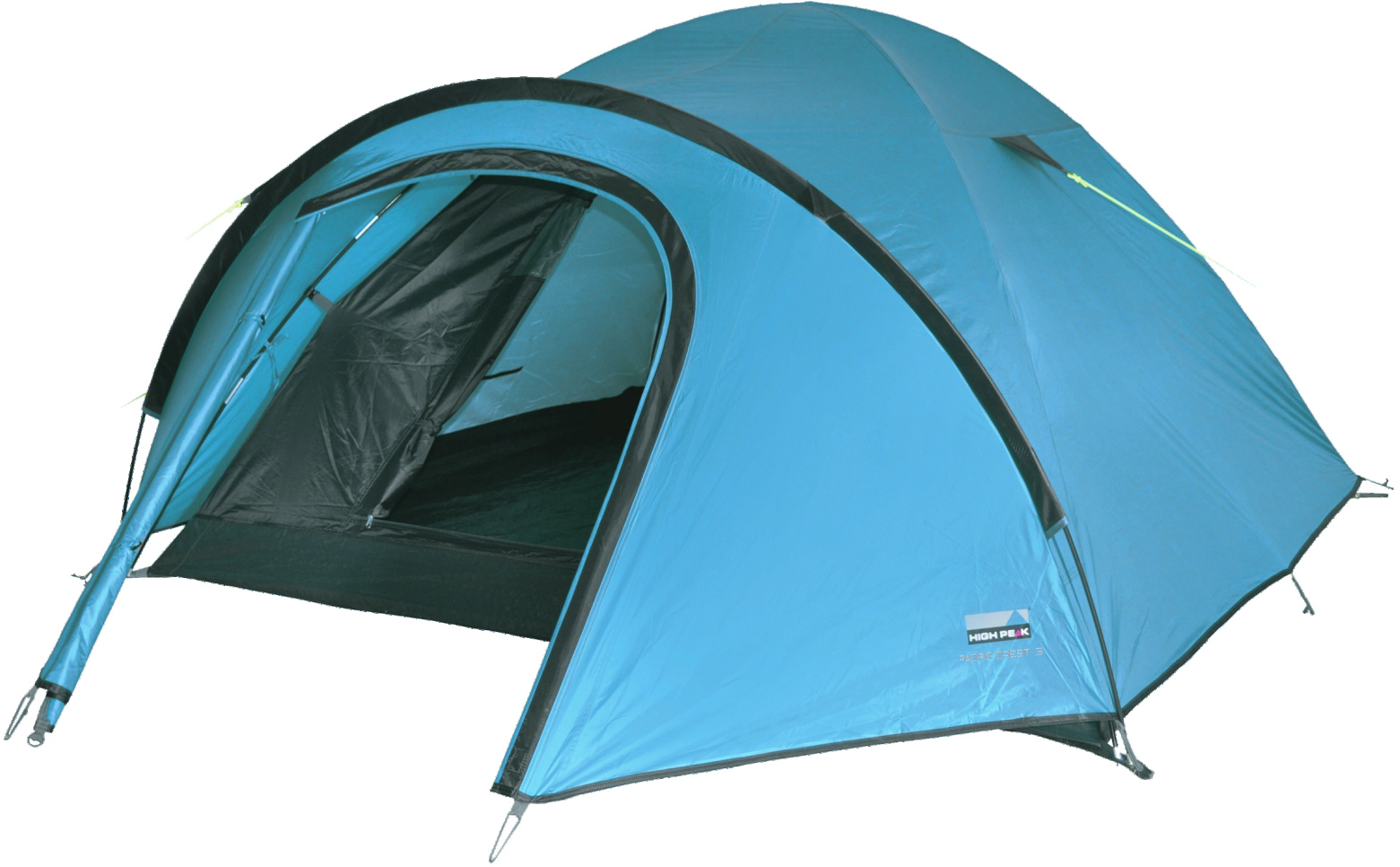 Pacific Crest 3 Person Tent High Peak Outdoors
